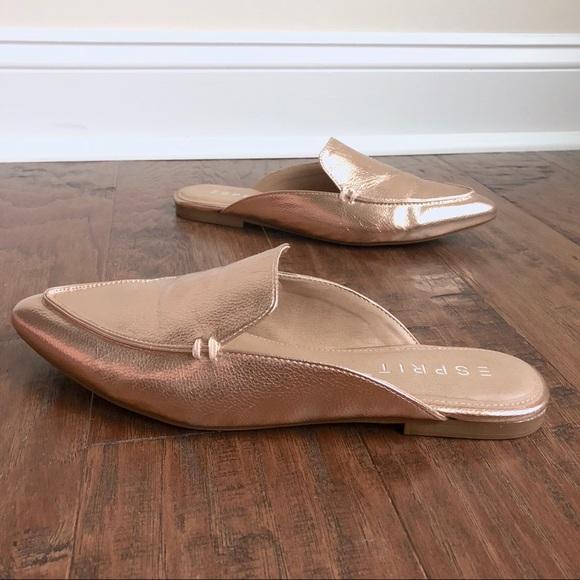 ee1d8ee41e7929 Esprit Shoes - Esprit